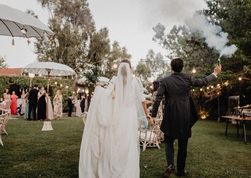 14 fotos de boda que cuentan una historia: ¡inspírate!