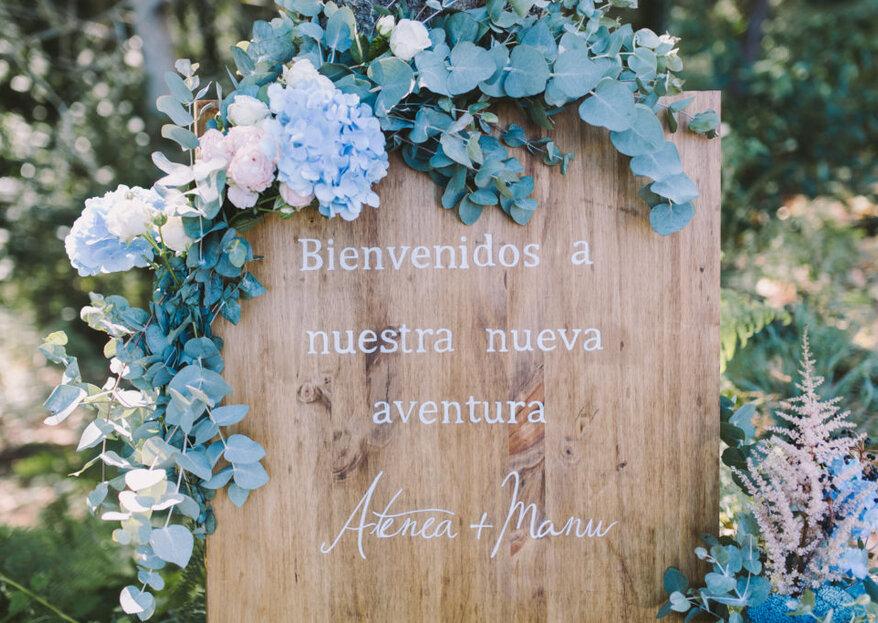 Las 10 mejores flores para bodas