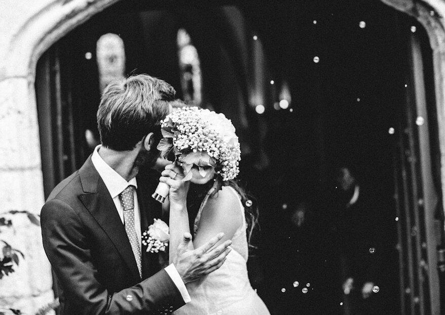 El mejor decálogo para convertir tu boda en una auténtica fiesta