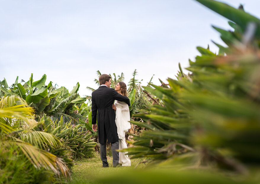 7 consejos a tener en cuenta antes de tu reportaje de boda