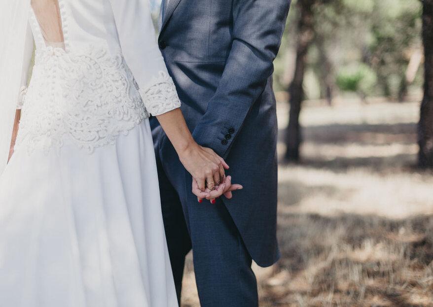 7 cosas que todas las parejas olvidan incluir en el presupuesto de la boda