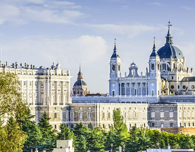 Organiza tu boda en Aranjuez