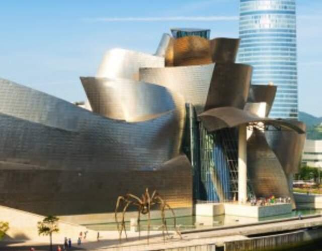 Organiza tu boda en Bilbao