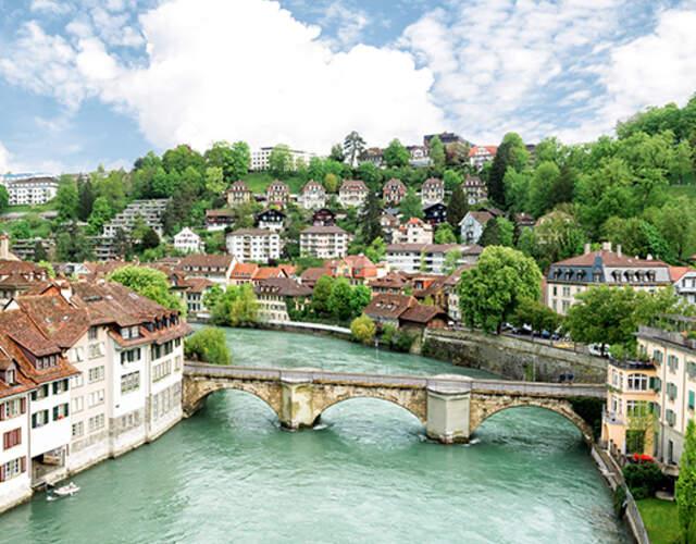 Organiza tu boda en Bern