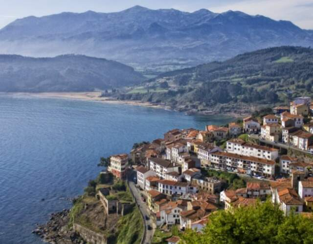 Organiza tu boda en Asturias