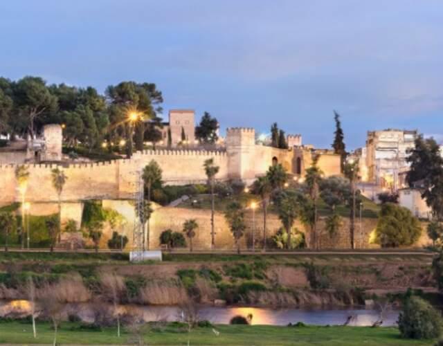 Organiza tu boda en Badajoz
