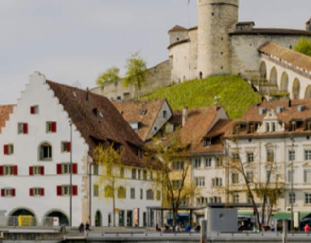 Organiza tu boda en Schaffhausen