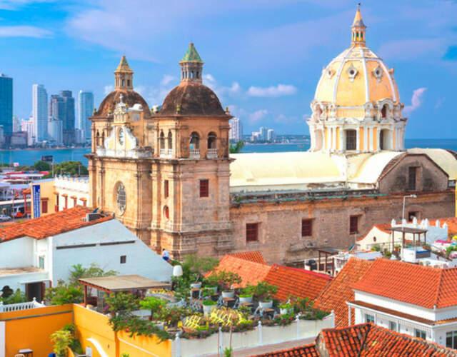 Organiza tu boda en Bolivar