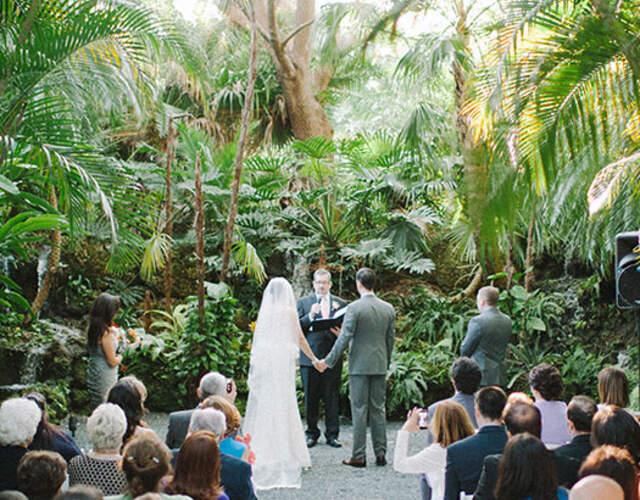 Oficiantes de bodas en A Coruña