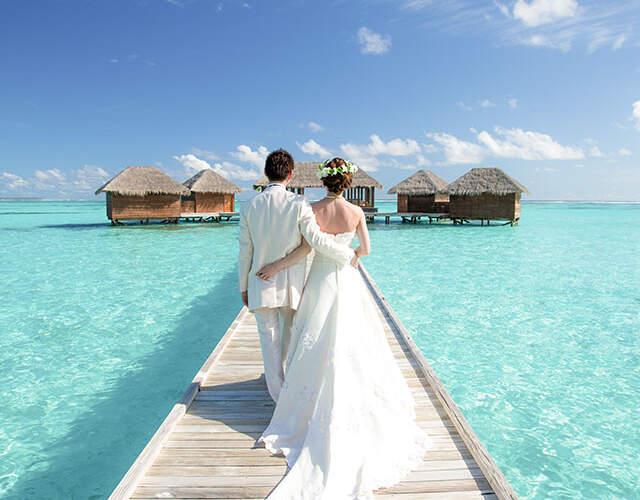 Organiza tu boda en Maale