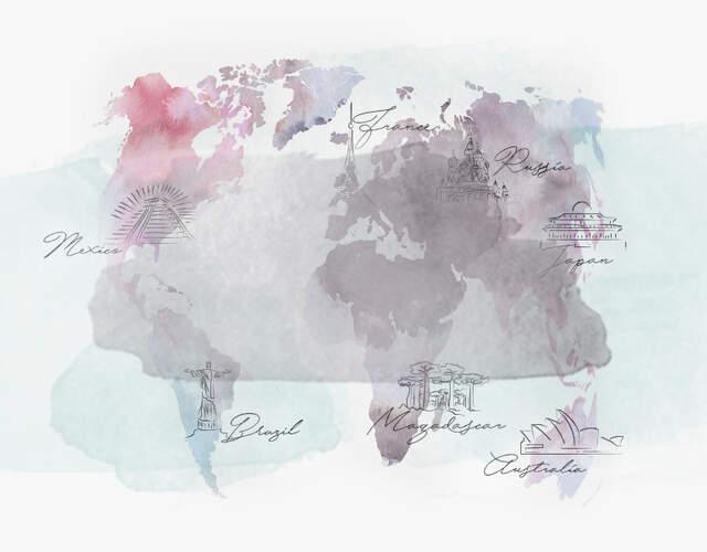 Tiendas online y marcas internacionales