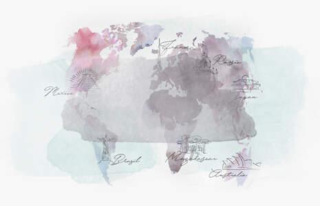 ¿En qué país te gustaría celebrar tu boda?