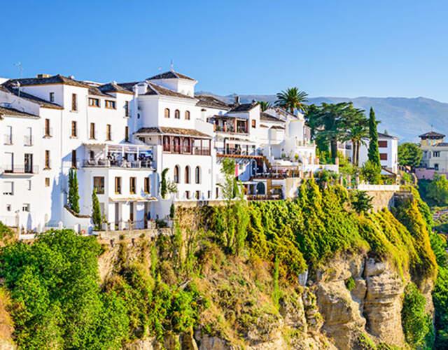 Organiza tu boda en Marbella