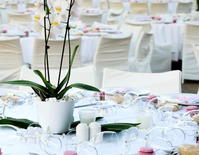 Hoteles para bodas en Ourense