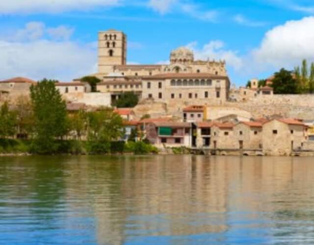 Organiza tu boda en Zamora