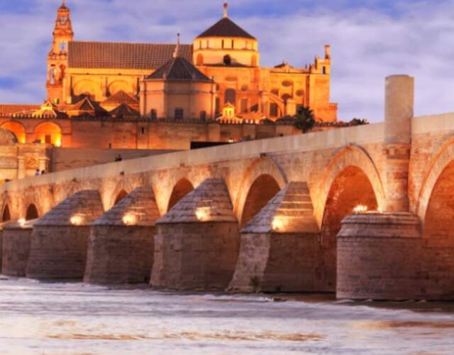 Organiza tu boda en Córdoba
