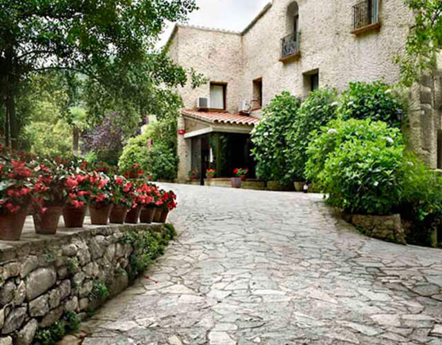 Haciendas para bodas en Málaga