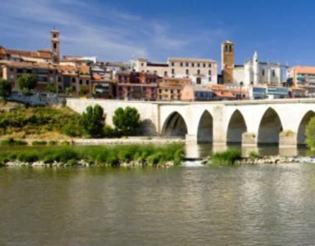 Organiza tu boda en Valladolid