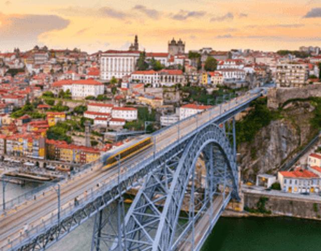 Organiza tu boda en Porto