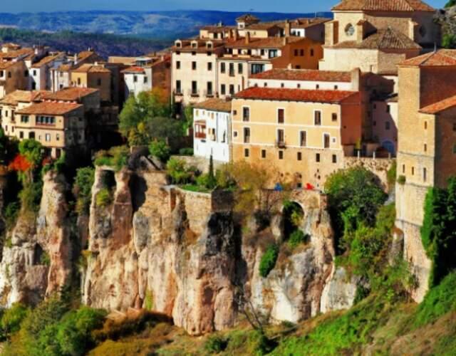 Organiza tu boda en Cuenca