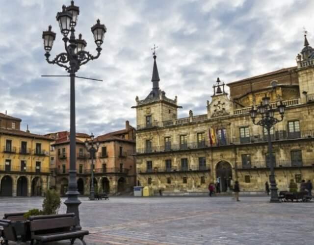 Organiza tu boda en León