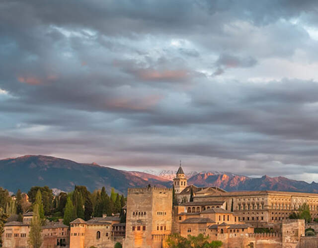Organiza tu boda en Granada