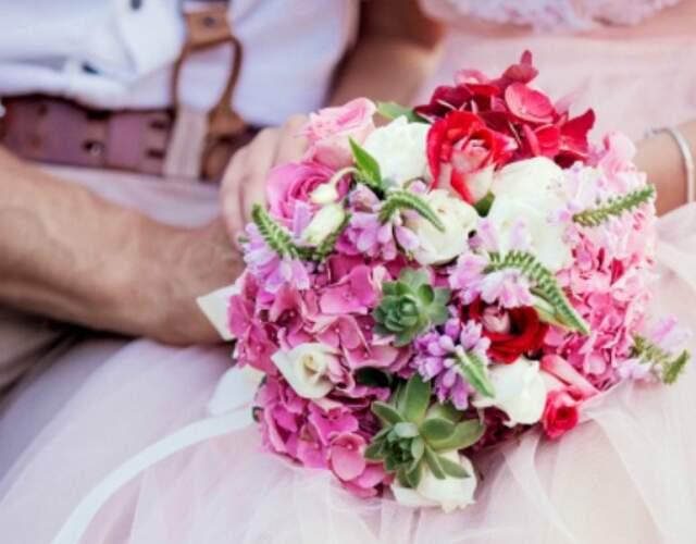 Flores para bodas en Girona