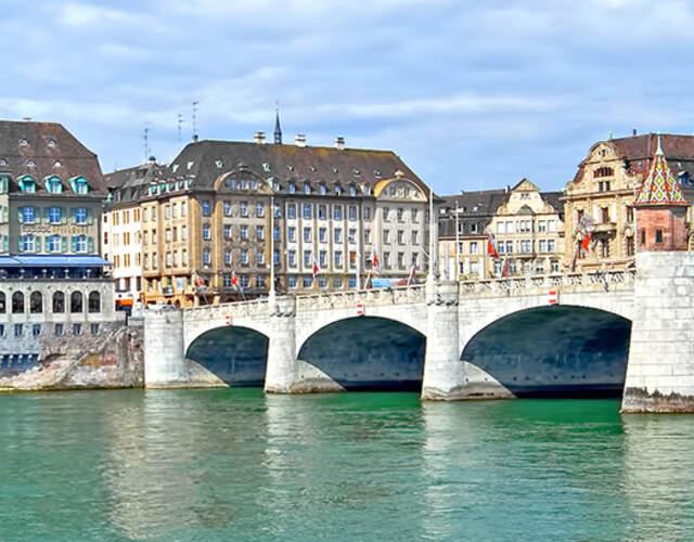 Organiza tu boda en Basel-Stadt