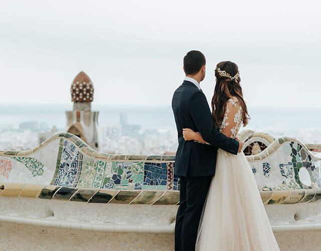 Organiza tu boda en Euskadi / País Vasco