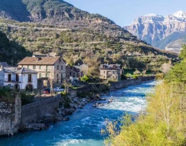 Organiza tu boda en Huesca