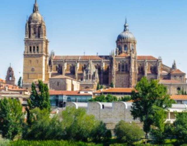 Organiza tu boda en Salamanca