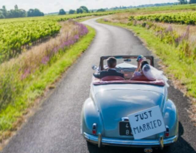 Transporte para bodas en Valladolid