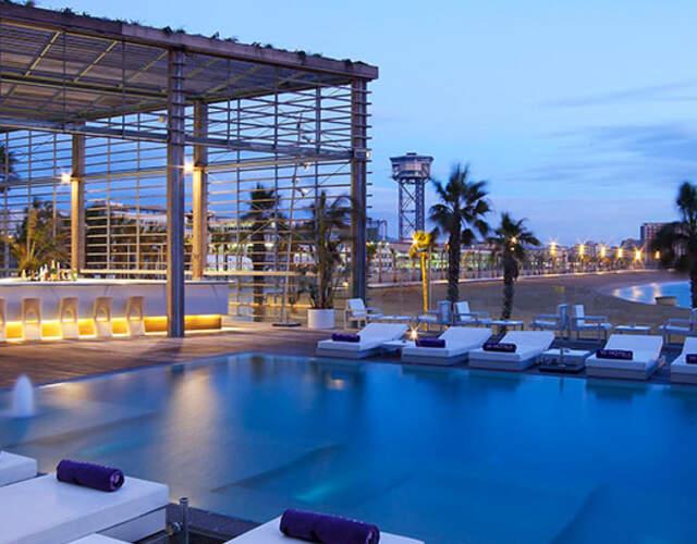 Hoteles para bodas en Islas Canarias