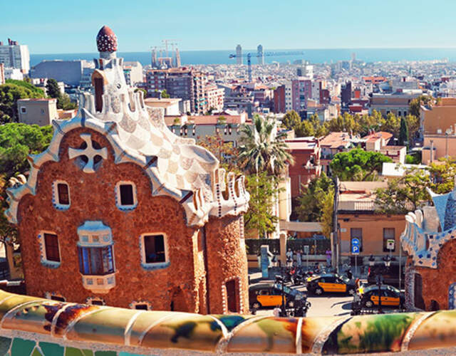 Organiza tu boda en Castelldefels