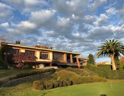 Club de Golf de la Barganiza