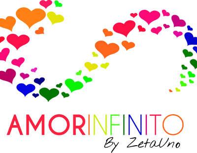 Amor Infinito by zeta uno