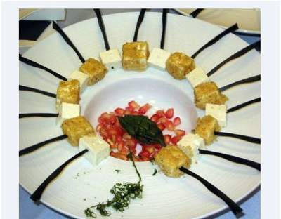 Catering Rice