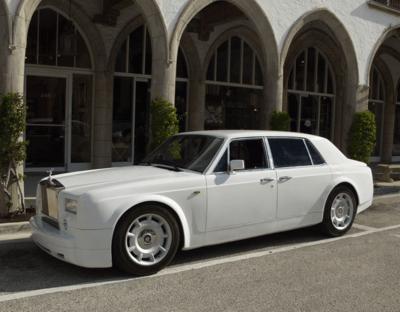 Cabrera & Cars Elegance