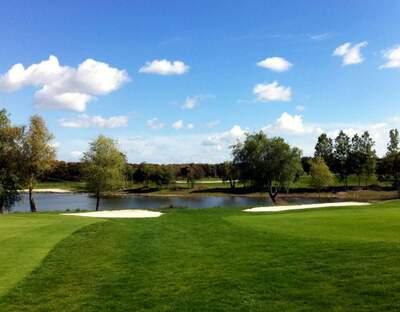 Campo de Golf de Salamanca Zarapicos