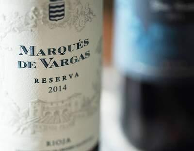 Bodegas y Viñedos Marqués de Vargas