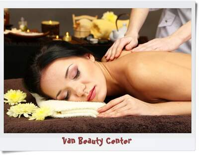 Van Beauty Center