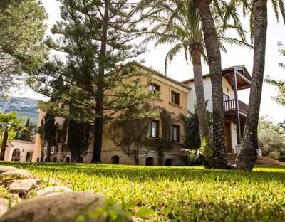 Villa El Porto (Estancia mínima 5 noches)