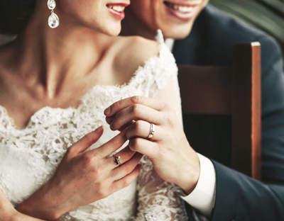 Wedding à la carte