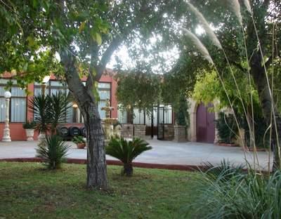 Hacienda Doña Maria