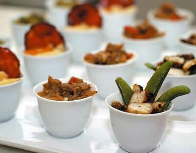 Posidonia Catering