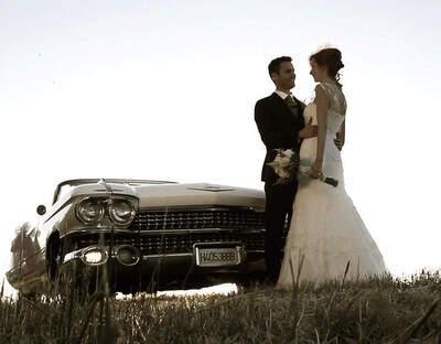 Emotion Weddings Films